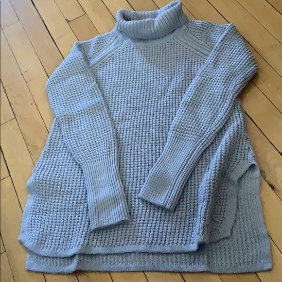 Banana Republic Sweaters - Banana republic turtleneck sweater